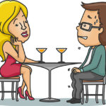 3 Ways to End First Date Anxiety