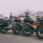Pros and cons of motorcycling
