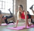 How to start a yoga business from home