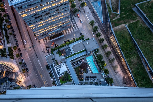 bird-s-eye-view-photography-of-high-rise-building-1267401