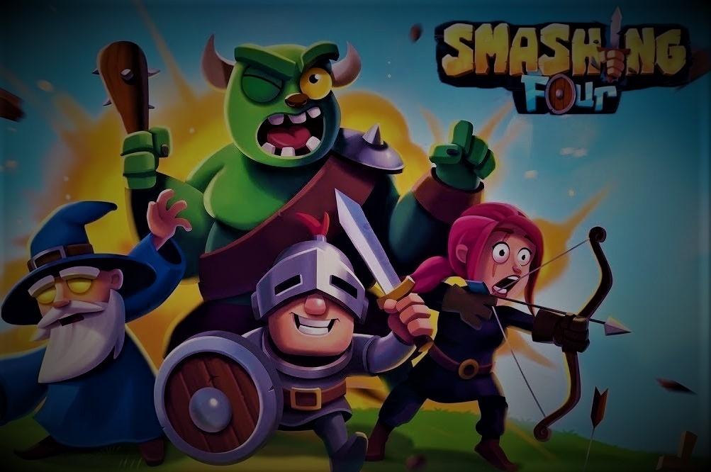 smashing-four